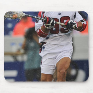 ANNAPOLIS, MD - AUGUST 27: Paul Rabil #99 4 Mouse Pad