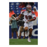 ANNAPOLIS, MD - AUGUST 27: Paul Rabil #99 4 Poster