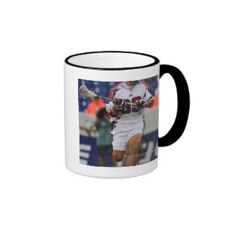 ANNAPOLIS, MD - AUGUST 27: Paul Rabil #99 4 Ringer Mug