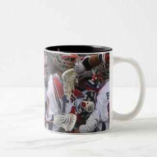 ANNAPOLIS, MD - AUGUST 27: Paul Rabil #99 9 Coffee Mug