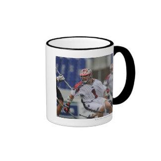 ANNAPOLIS, MD - AUGUST 27: PT Ricci #1 Ringer Mug