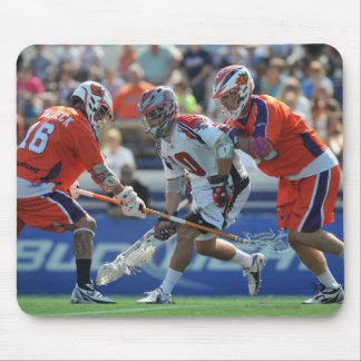 ANNAPOLIS, MD - AUGUST 28:  Brad Ross #10 Mouse Mat