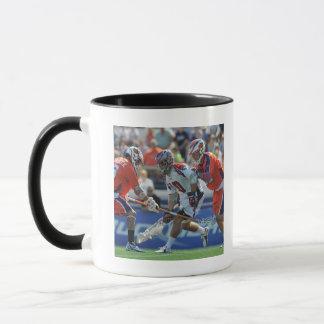 ANNAPOLIS, MD - AUGUST 28:  Brad Ross #10 Mug