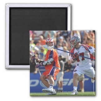 ANNAPOLIS, MD - AUGUST 28:  Casey Powell #7 2 Refrigerator Magnets