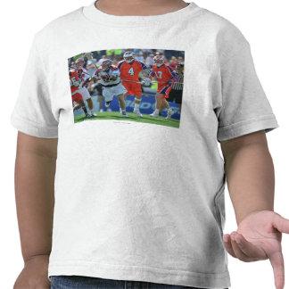 ANNAPOLIS, MD - AUGUST 28:  Chris Eck #24 Tee Shirt