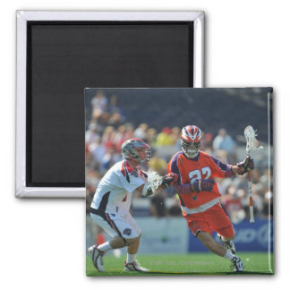 ANNAPOLIS, MD - AUGUST 28:  David Earl #27 3 Refrigerator Magnet