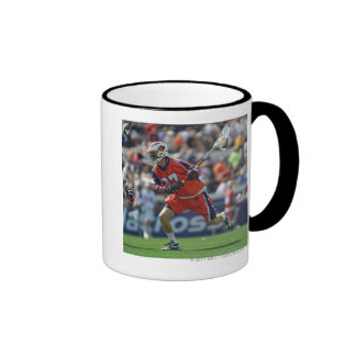 ANNAPOLIS, MD - AUGUST 28:  David Earl #27 5 Coffee Mugs