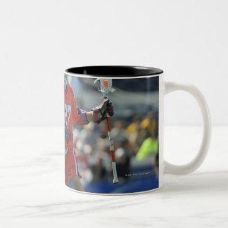 ANNAPOLIS, MD - AUGUST 28:  David Earl #27 7 Coffee Mugs