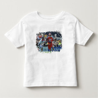 ANNAPOLIS, MD - AUGUST 28:  David Earl #27 7 Toddler T-Shirt
