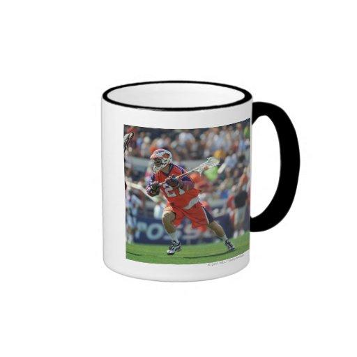ANNAPOLIS, MD - AUGUST 28:  David Earl #27 Coffee Mugs