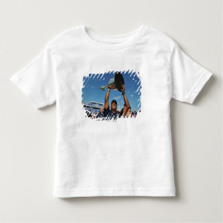 ANNAPOLIS, MD - AUGUST 28:  Head coach Billy Day 2 Toddler T-Shirt