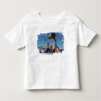 ANNAPOLIS, MD - AUGUST 28:  Head coach Billy Day Toddler T-Shirt