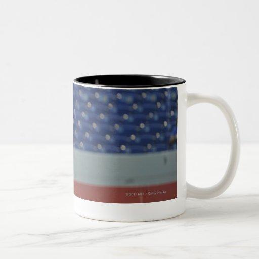 ANNAPOLIS, MD - AUGUST 28:  Jeremy Boltus #2 Mug