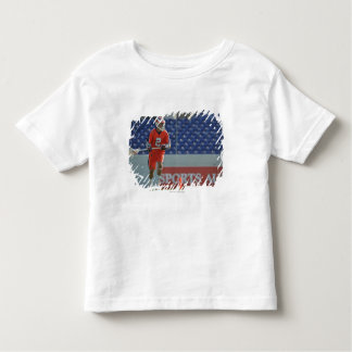 ANNAPOLIS, MD - AUGUST 28:  Jeremy Boltus #2 Toddler T-Shirt
