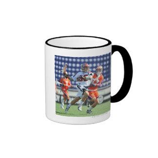 ANNAPOLIS MD - AUGUST 28 Jon Hayes 32 Coffee Mug