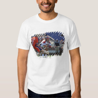ANNAPOLIS, MD - AUGUST 28:  Jordan Burke #5 Tshirt