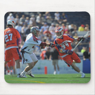 ANNAPOLIS, MD - AUGUST 28:  Jordan Hall #44 6 Mouse Pad