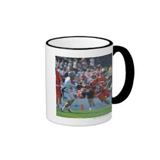 ANNAPOLIS, MD - AUGUST 28:  Jordan Hall #44 6 Coffee Mug