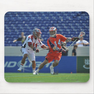 ANNAPOLIS, MD - AUGUST 28:  Jordan Hall #44 7 Mouse Mat