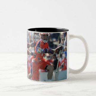 ANNAPOLIS, MD - AUGUST 28:  Jordan Hall #44 Coffee Mugs