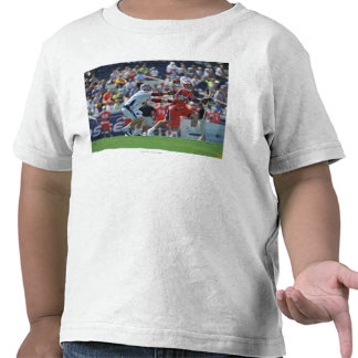 ANNAPOLIS, MD - AUGUST 28:  Jordan Hall #44 T-shirts