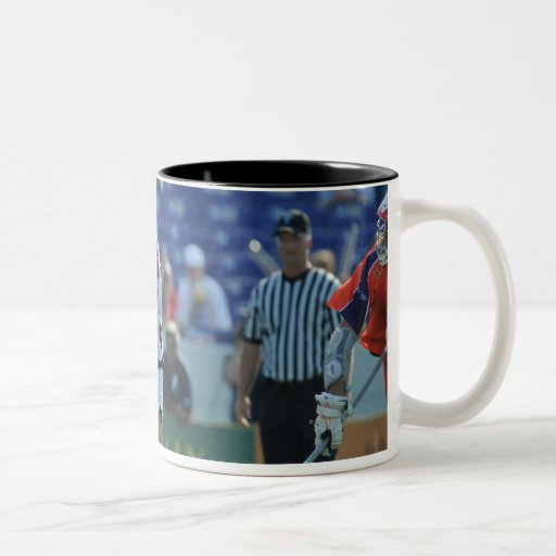 ANNAPOLIS, MD - AUGUST 28:  Kevin Buchanan #27 6 Coffee Mugs