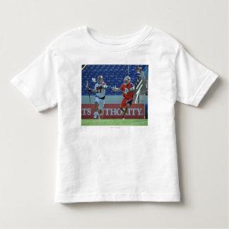 ANNAPOLIS, MD - AUGUST 28:  Kevin Buchanan #27 Toddler T-Shirt