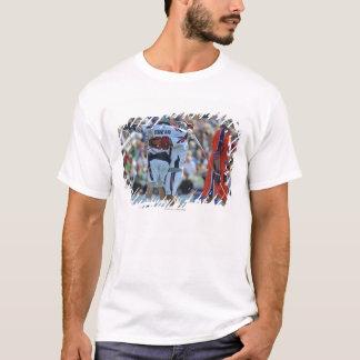 ANNAPOLIS, MD - AUGUST 28:  Max Quinzani #88 3 T-Shirt