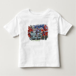 ANNAPOLIS, MD - AUGUST 28:  Max Quinzani #88 4 Toddler T-Shirt