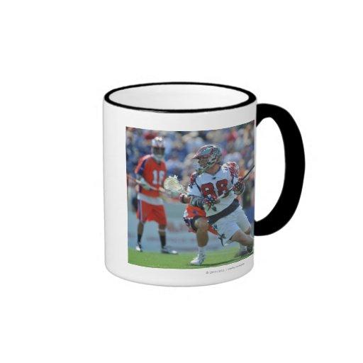 ANNAPOLIS, MD - AUGUST 28:  Max Quinzani #88 5 Coffee Mug