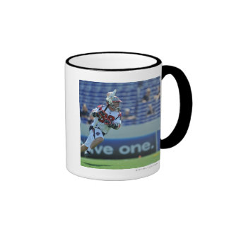 ANNAPOLIS, MD - AUGUST 28:  Max Quinzani #88 Ringer Mug