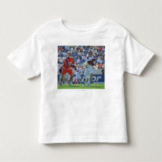 ANNAPOLIS, MD - AUGUST 28:  Mike Stone #41 Toddler T-Shirt