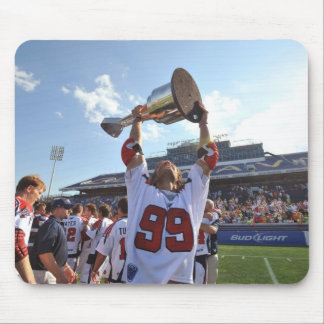 ANNAPOLIS, MD - AUGUST 28:  Paul Rabil #99 3 Mouse Mat