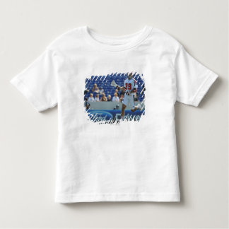 ANNAPOLIS, MD - AUGUST 28:  Paul Rabil #99 4 Toddler T-Shirt