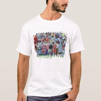 ANNAPOLIS, MD - AUGUST 28:  Paul Rabil #99 T-Shirt
