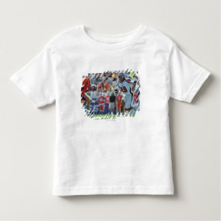 ANNAPOLIS, MD - AUGUST 28:  Paul Rabil #99 Toddler T-Shirt