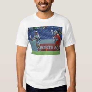 ANNAPOLIS, MD - AUGUST 28:  Ryan Boyle #14 3 Tshirts