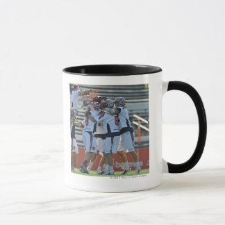 ANNAPOLIS, MD - AUGUST 28:  The Boston Cannons 3 Mug