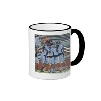 ANNAPOLIS, MD - AUGUST 28:  The Boston Cannons 3 Ringer Mug