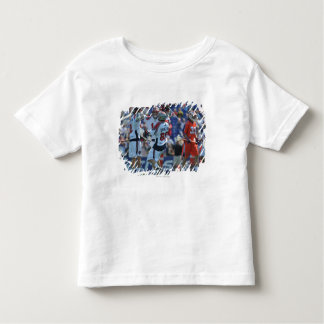 ANNAPOLIS, MD - AUGUST 28:  The Boston Cannons 4 T-shirt