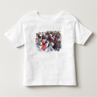 ANNAPOLIS, MD - AUGUST 28:  The Boston Cannons 5 Toddler T-Shirt