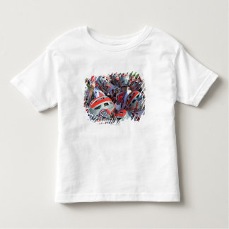 ANNAPOLIS, MD - AUGUST 28:  The Boston Cannons Toddler T-Shirt