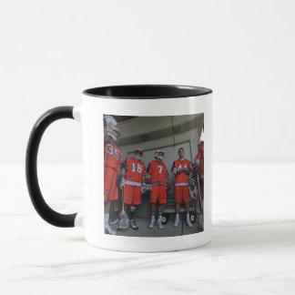 ANNAPOLIS, MD - AUGUST 28:  The Hamilton Mug