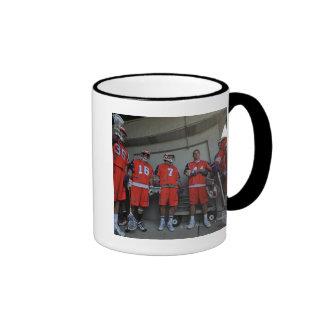 ANNAPOLIS, MD - AUGUST 28:  The Hamilton Ringer Mug