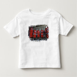 ANNAPOLIS, MD - AUGUST 28:  The Hamilton Toddler T-Shirt