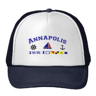 Annapolis, MD Cap