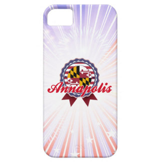 Annapolis, MD iPhone 5 Covers