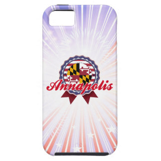 Annapolis, MD iPhone 5 Case
