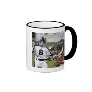 ANNAPOLIS, MD - JULY 02: Brian Carroll #8 2 Ringer Mug
