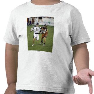 ANNAPOLIS, MD - JULY 02: Brian Carroll #8 Tee Shirt